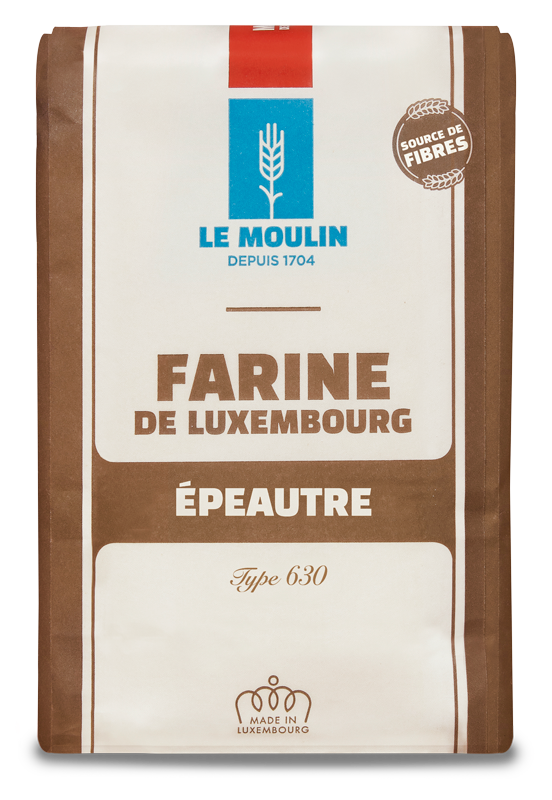 Le Moulin - Farines - Épeautre