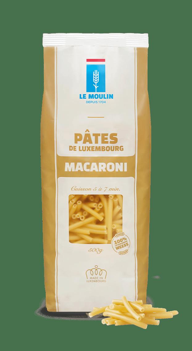 Le Moulin - Pâtes - Macaroni