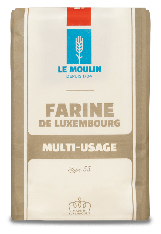 Le Moulin - Farines - Multi-Usage