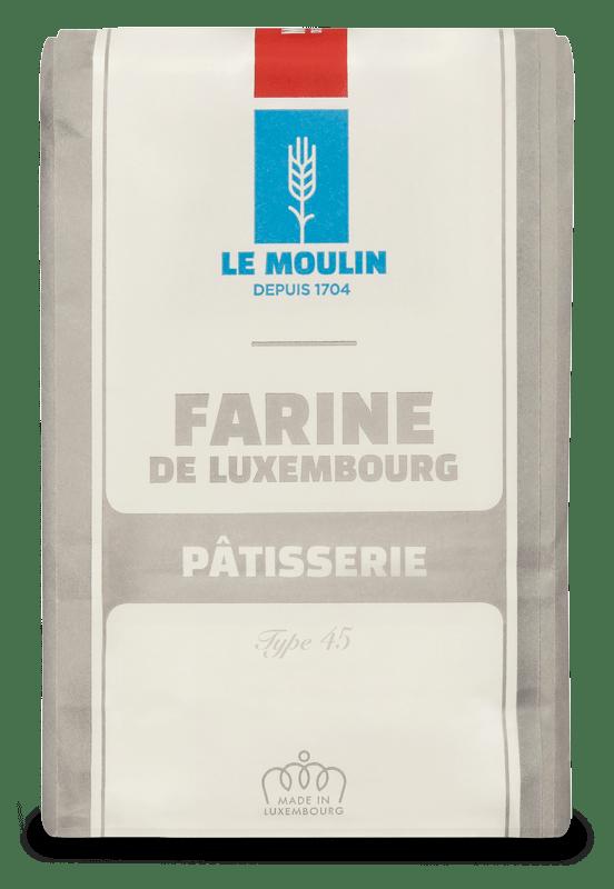Le Moulin - Farines - Pâtisserie