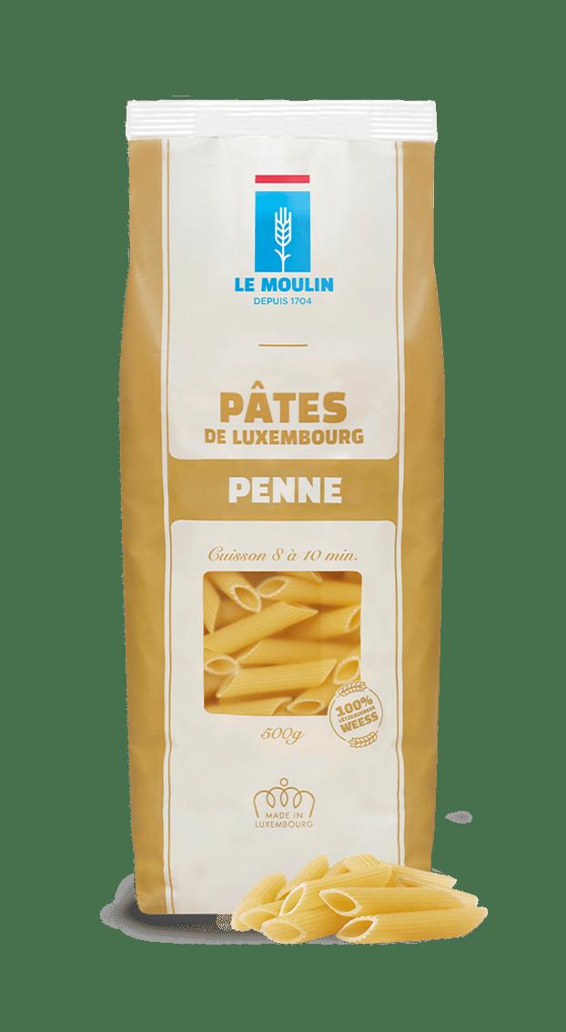 Le Moulin - Pâtes - Penne