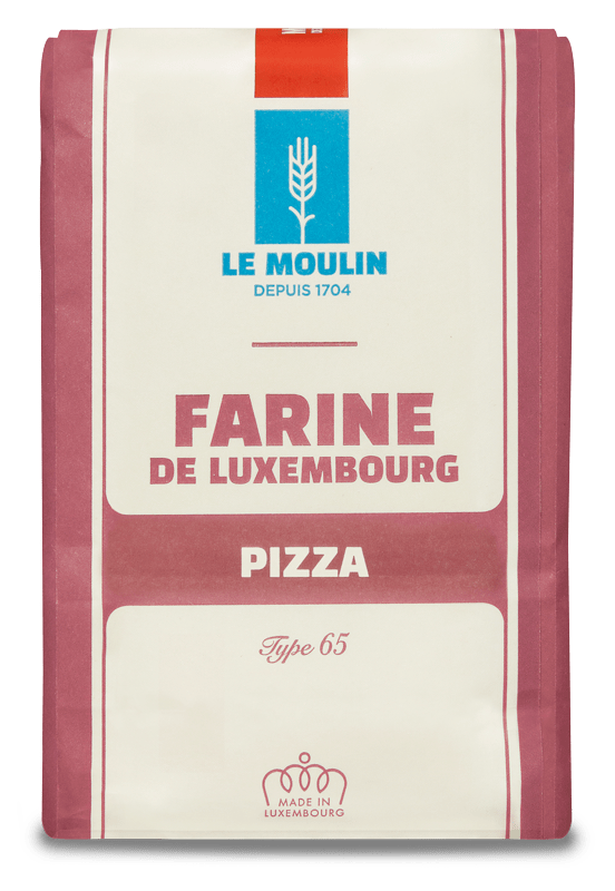 Le Moulin - Farines - Pizza