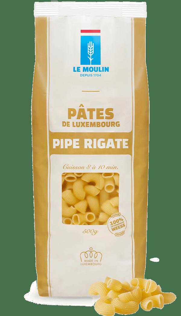 Le Moulin - Pâtes - Pipe Rigate