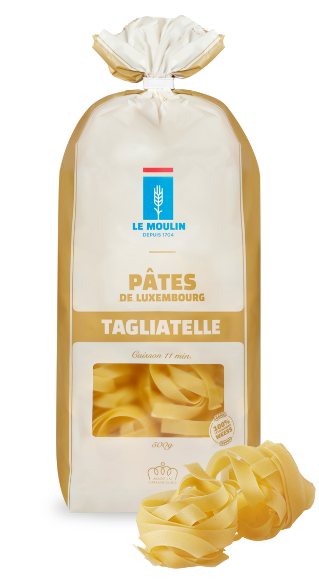 Le Moulin - Pâtes - Tagliatelle