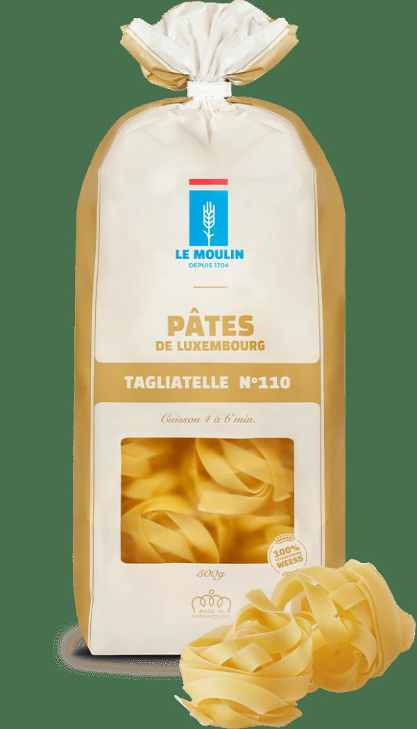 Le Moulin - Pâtes - Tagliatelle N°110