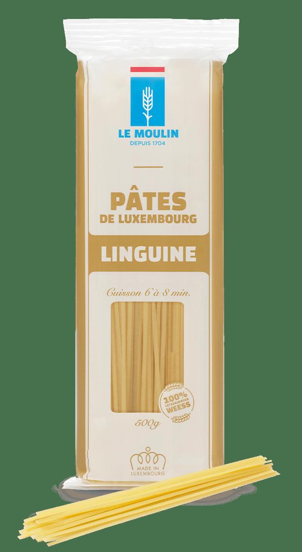 Le Moulin - Pâtes - Linguine
