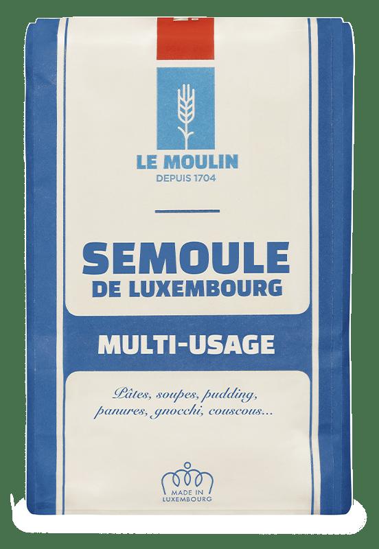 Le Moulin - Farines - Schmull