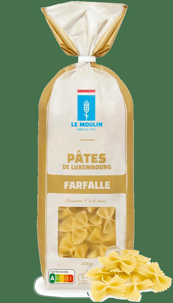 Le Moulin - Pâtes - Farfalle